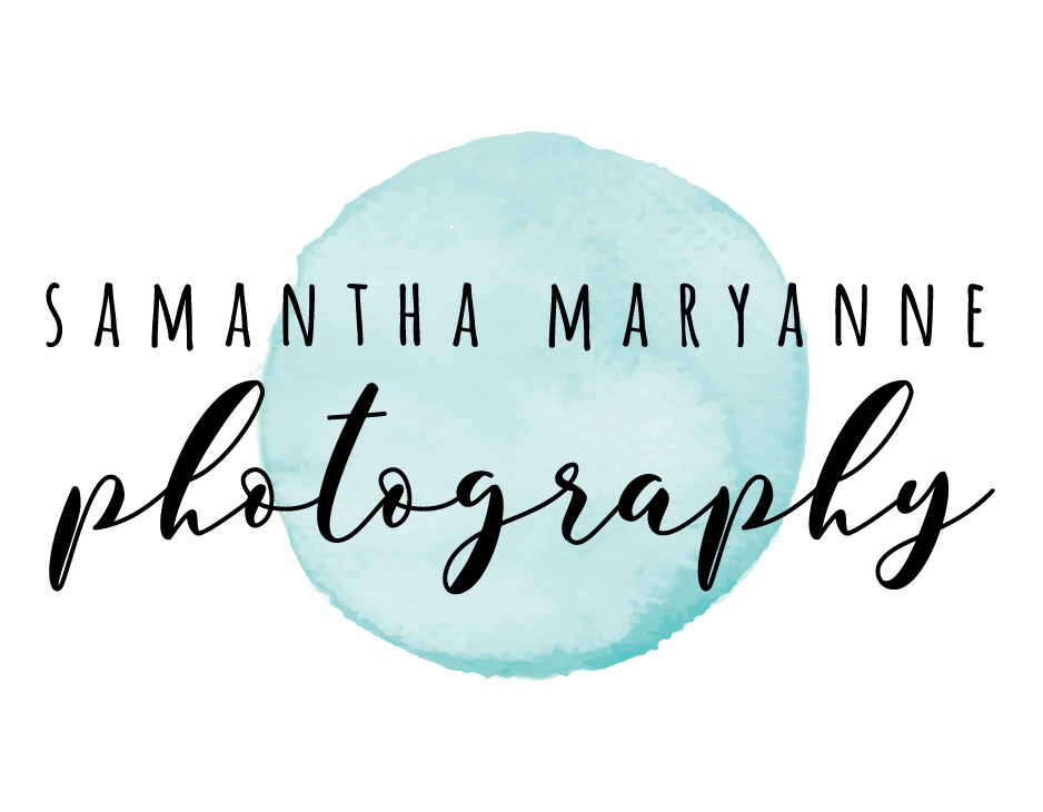 Samantha MaryAnne Photography case study