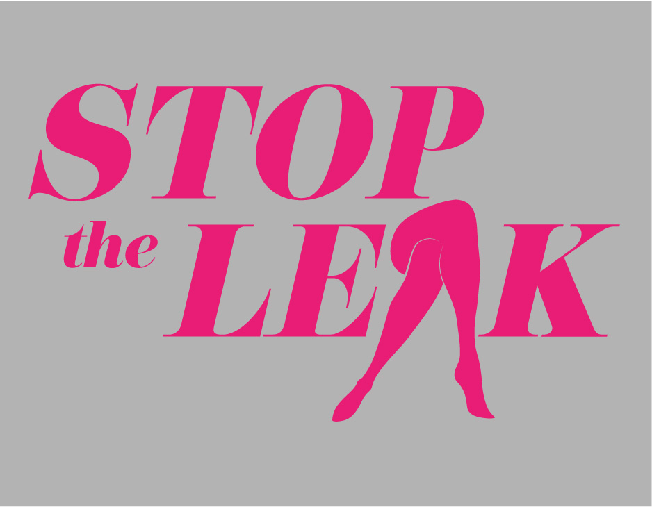Stop the Leak case study